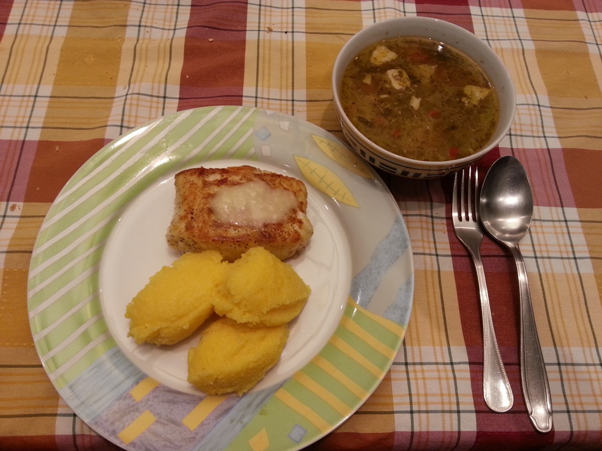 Romanian dinner-1