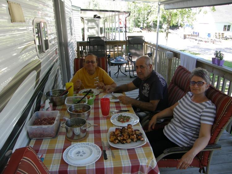 Family dinner-1