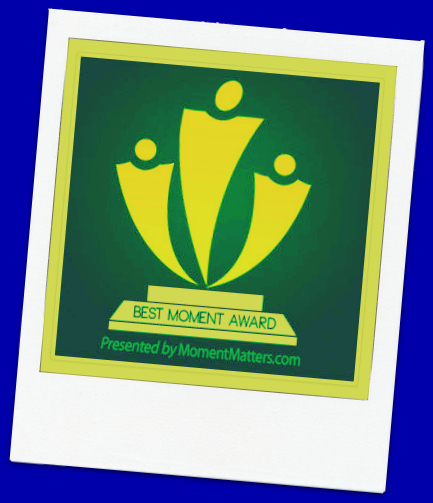 Best Moment Award