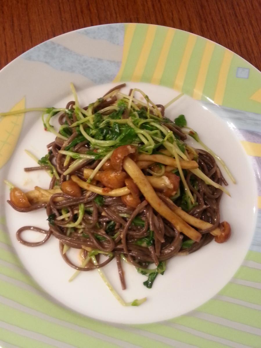 Soba noodles-2