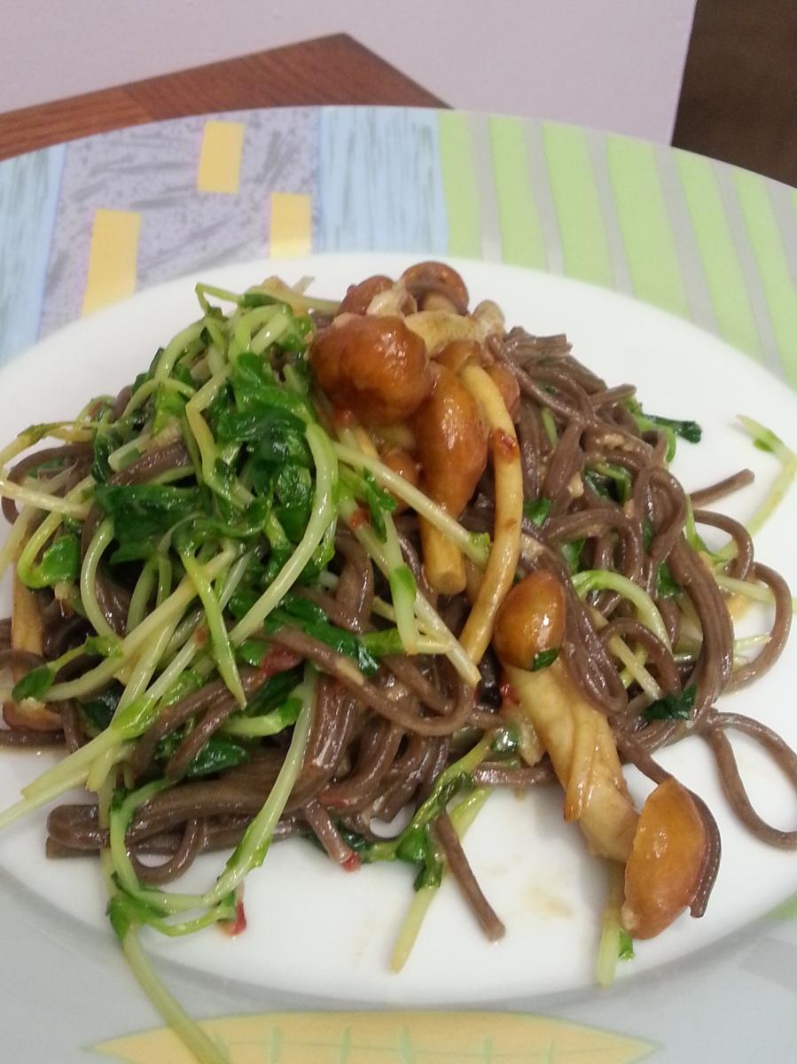 Soba noodles-3